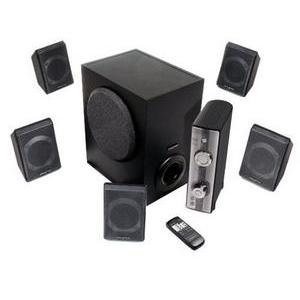 Creative Inspire P5800 Surround Sound System 5.1