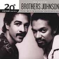 Brothers Johnson - 20th Century Masters- The Millennium Collection: The Best of The Brothers Johnson