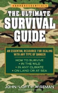 The Ultimate Survival Guide (Paperback)