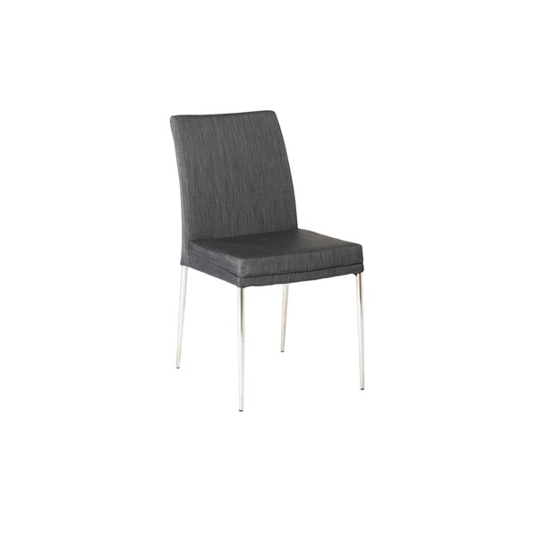 Sub Grey Dining Chair (Set Of 2)