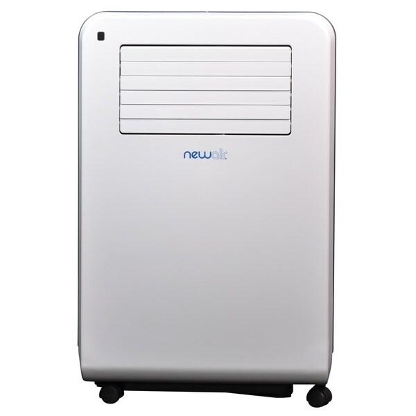 NewAir 12,000 BTU Portable Air Conditioner with Remote AC-12200E