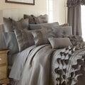 Anastacia Platinum 24-piece Comforter Set
