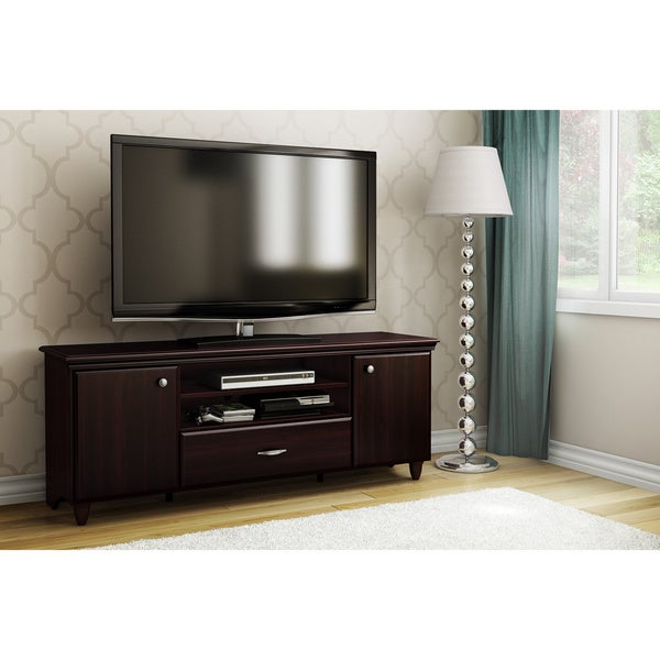 South Shore Granity TV Stand