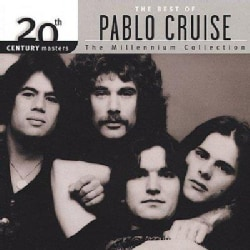 Pablo Cruise - 20th Century Masters - The Millennium Collection: The Best of Pablo Cruise