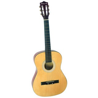 Ready Ace 36-inch Natural Wood Acoustic Guitar