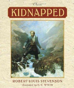 Kidnapped (Hardcover)
