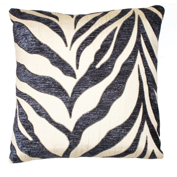 Mila 18-inch Feather and Down Filled Throw Pillow