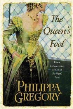 The Queen's Fool (Hardcover)
