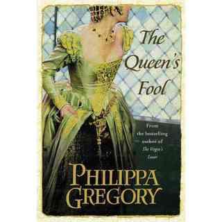 The Queen's Fool (Hardcover)