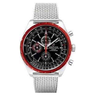Breitling Men's A1936003-BA94 'Chronomat' Automatic Chronograph Watch