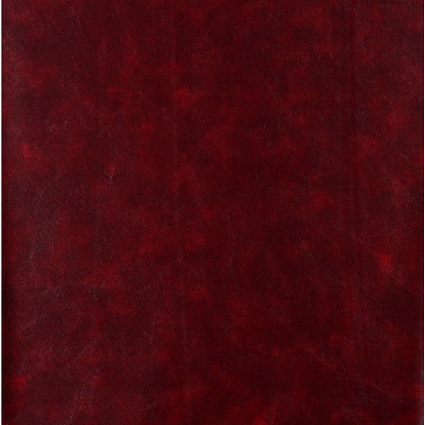 G718 Burgundy Red Solid Weather Resistant Marine Upholstery Vinyl by the Yard