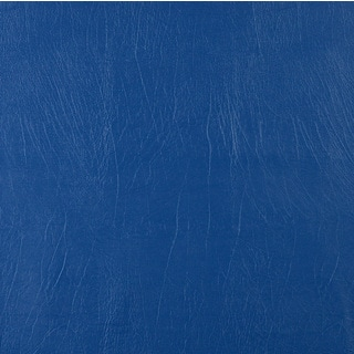G730 Blue Solid Weather Resistant Marine Upholstery Vinyl by the Yard