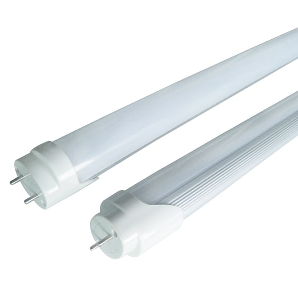 Artiva USA EZ Fit T8 18-watt/ 36-watt Equivalent 4000K Daylight Double-ended LED 4-foot Tube