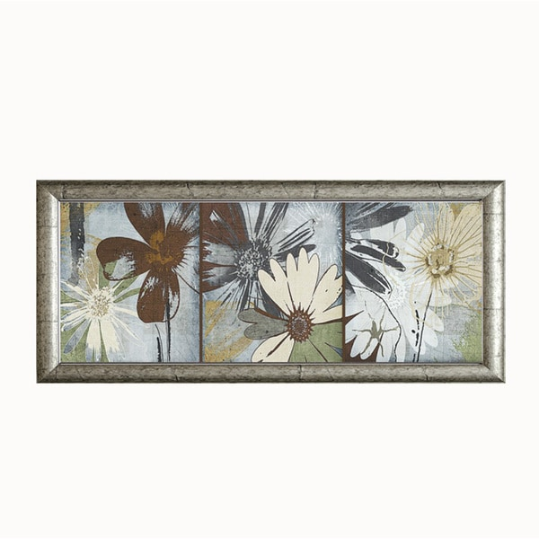 Robert Lacie-Bouquet DAmour 16 x 16 Framed Art Print