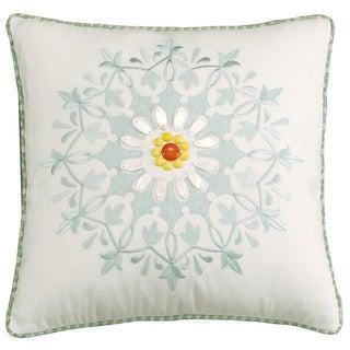 Echo Design? Jaipur Square Pillow