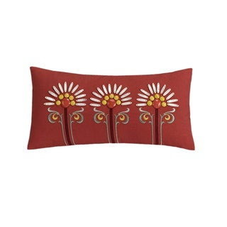 Echo Design Jaipur Oblong Pillow