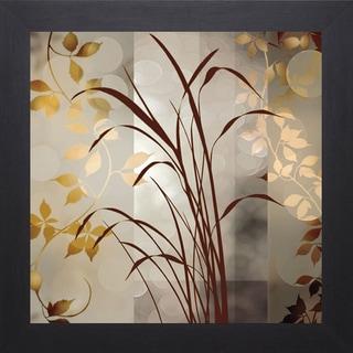 Edward Aparicio-A Gentle Breeze ll, 31 x 31 Framed Art Print