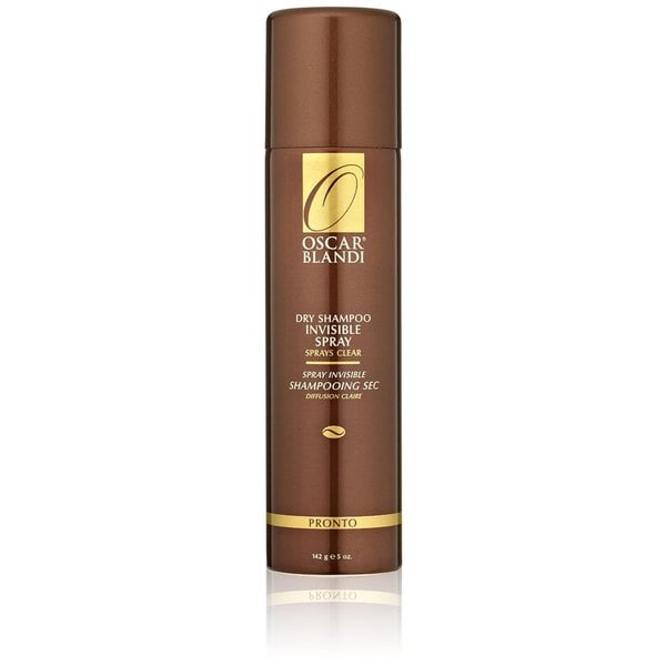 Oscar Blandi Pronto 5-ounce Dry Shampoo Invisible Spray