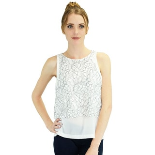 Relished Women's 'Delilah' Top