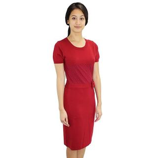 Relished Women's Red Trina Dress