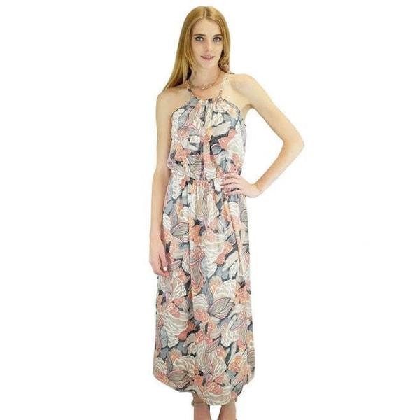 Relished Women's 'Julia' Maxi Dress