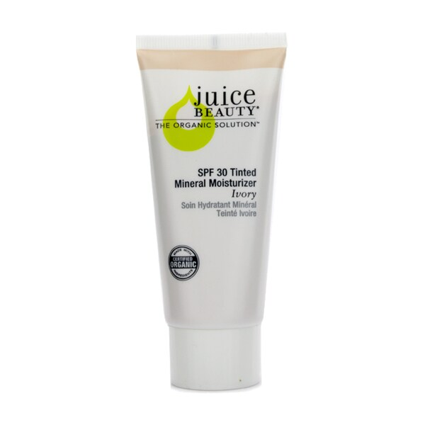 Juice Beauty SPF 30 Tinted Ivory 2-ounce Mineral Moisturizer