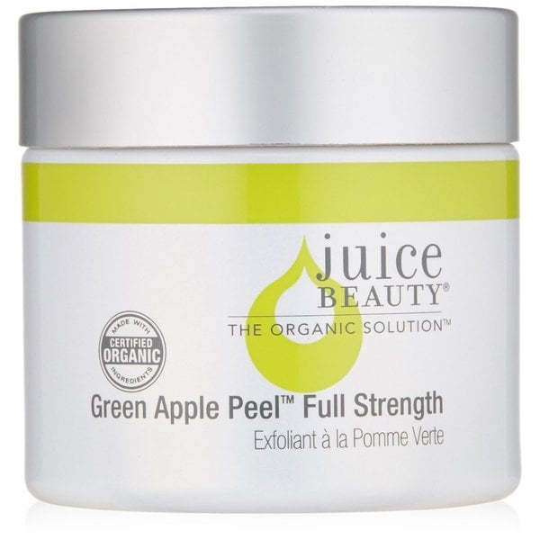Juice Beauty 2-ounce Green Apple Peel Full Strength