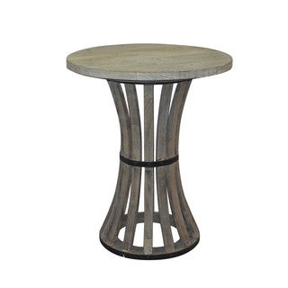 Aurelle Home Vince Counter Table