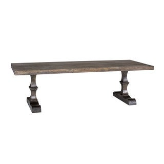 Aurelle Home Napa Dining Table