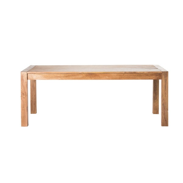 Aurelle Home Thomas Dining Table Small
