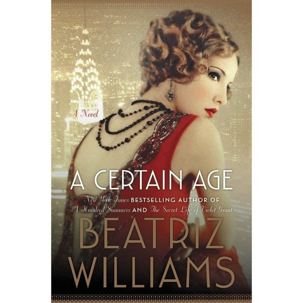 A Certain Age (Hardcover) 15630532