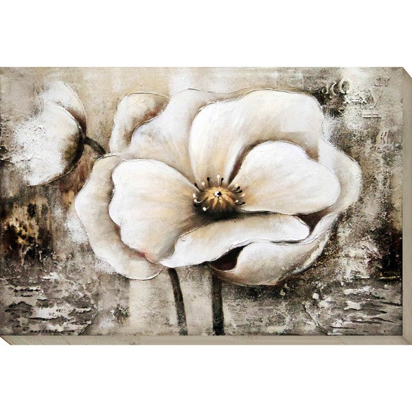 Beauty II Canvas Wall Art