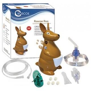 Roscoe Pediatric Kangaroo Nebulizer System