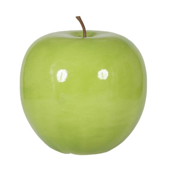 Apple Large Green