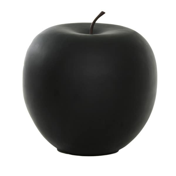 Apple Double Extra Large Black