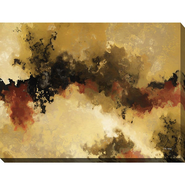 Mark Lawrence 'Could This Be True Of Me' Giclee Print Canvas Wall Art