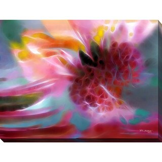 Mark Lawrence 'The Fruit of The Spirit' Giclee Print Canvas Wall Art