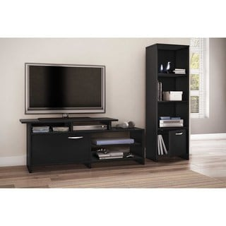 South Shore Step One TV Stand