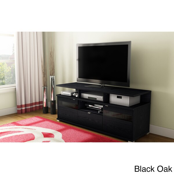 South Shore City Life Ii TV Stand