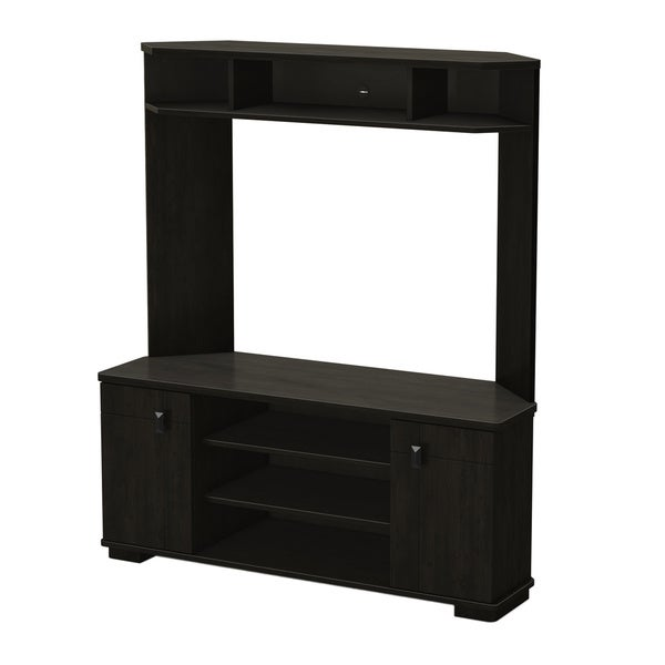 South Shore Vertex Corner TV Unit