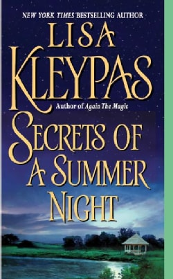 Secrets of a Summer Night (Paperback)