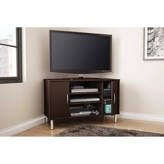 South Shore Renta Corner TV Stand