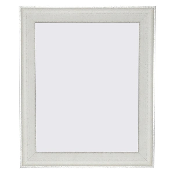 American Made Vintage White Frame