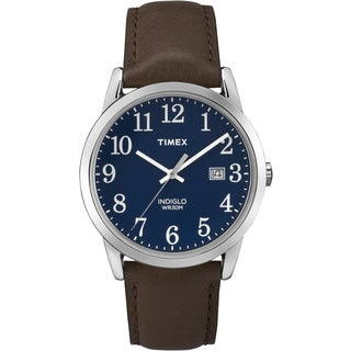Timex TW2P759009J EASY READER Watch