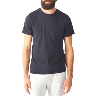 Men's Organic Cotton Perfect Pocket T-Shirt