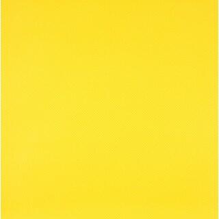 G156 Yellow Carbon Fiber Marine Grade Vinyl Upholstery (By The Yard)