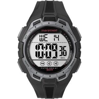 Timex TW5K94600M6 Marathon by Digital Full-Size Watch