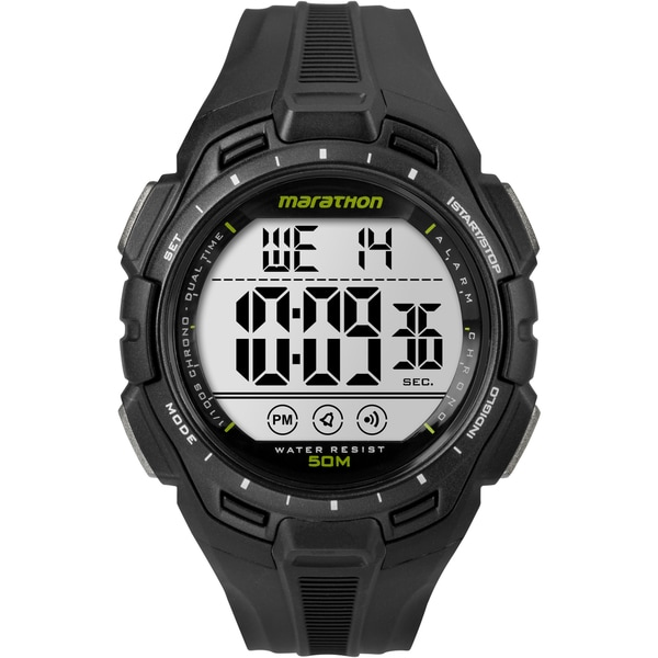 Marathon by Timex Digital Full-Size