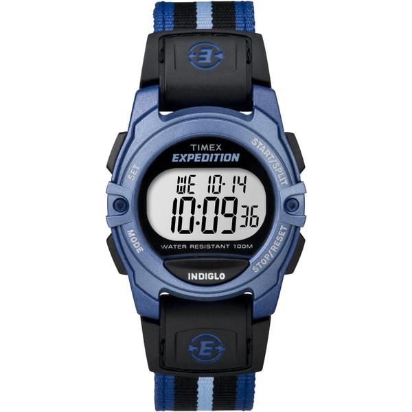Expedition Chrono/Alarm/Timer