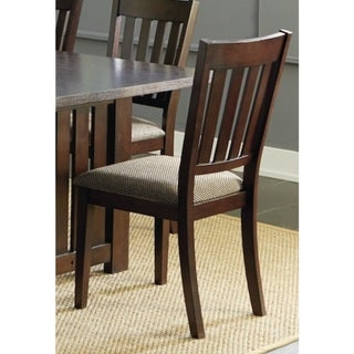 Kennedy Brown Dining Chairs